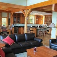 Timber Creek Post and Beam Homes