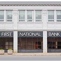 First National Bank of Michiga