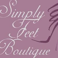 Simply Feet Boutique