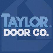 Taylor Door Co.