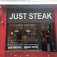Just Steak