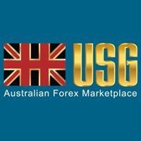 USGFX Global