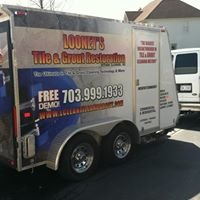 Looney's Tile and Grout Restoration