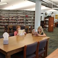 Wray Public Library