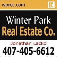 Winter Park  Real Estate Company