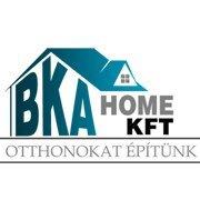 BKA HOME Építőipari és kereskedelmi Kft.