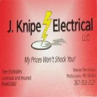 J.Knipe Electrical llc