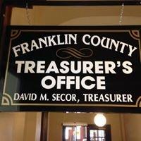 Franklin County Treasurer