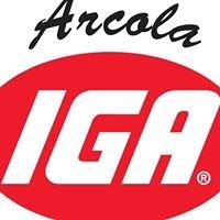 Arcola IGA