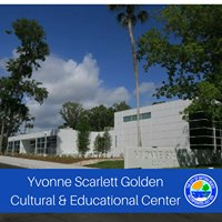 Yvonne Scarlett Golden Cultural & Educational Center