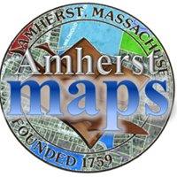 Amherst Maps