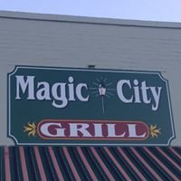 Magic City Grill (Manchester Georgia)