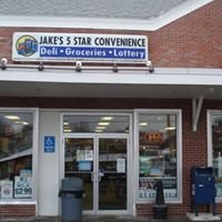 Jakes 5 Star Convenience