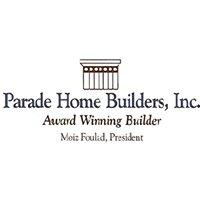 Parade Home Builders, Inc.