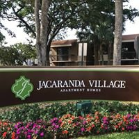 Jacaranda Village At Plantation