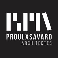 PROULXSAVARD ARCHITECTES