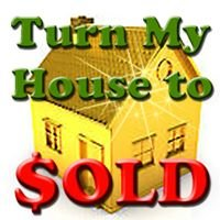 Turn My House To Sold