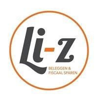 Li-Z, uw financiële regisseur
