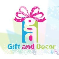 GD.Gift and Decor