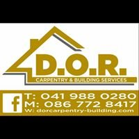 D.O.R Carpentry & Attic Conversions