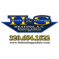 H&S Heating and A/C