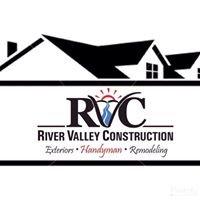 River Valley Construction- Bricks and Sticks Construction LLC