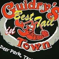 Guidry's Cruisin' Cajun Crawfish