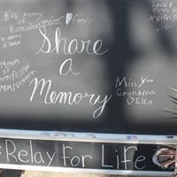 Relay For Life of Chickasaw County IA