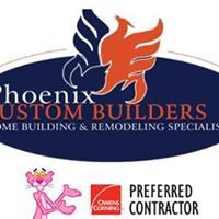 Phoenix Custom Builders, LLC