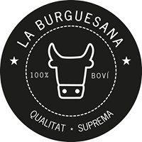 LA BURGUESANA