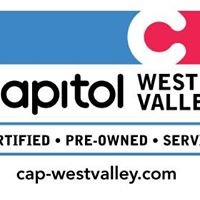 Capitol Auto West Valley