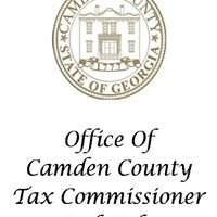 Camden County Tax Commissioner - Georgia