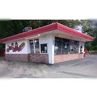 The Big Dipper Ice Cream Parlor