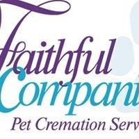 Faithful Companions Pet Cremation Services