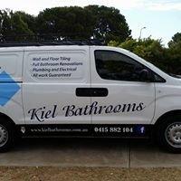 Kiel Bathrooms Australia