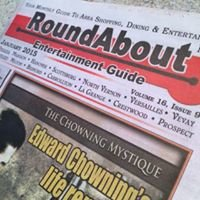 RoundAbout Entertainment Guide