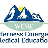 Wilderness Emergency Medical Education