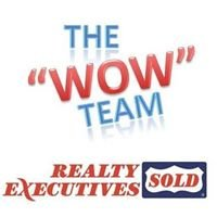 """Realty Executives of St. Louis - The """"WOW"""" Team"""
