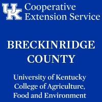 Breckinridge County Cooperative Extension Service