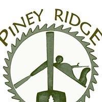 Piney Ridge Timber Frames
