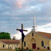 First Baptist Church of Queen City