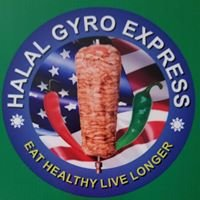 HALAL GYRO EXPRESS
