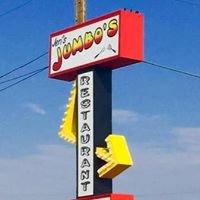 Jeri's Jumbo's Cafe
