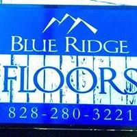 Asheville Hardwood Flooring by Blue Ridge Floors