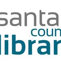 Santa Clara County Library District