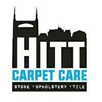 Hitt Carpet Care