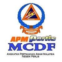Angkatan Pertahanan Awam Malaysia Negeri Perlis