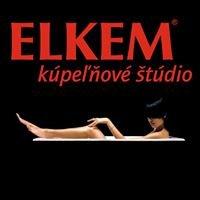 ELKEM dizajnové kúpeľne