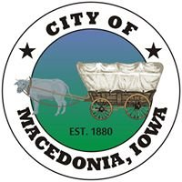 City of Macedonia