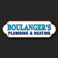 Boulanger's Plumbing & Heating Inc